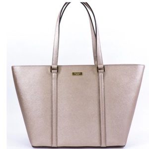 Kate Spade Newbury Lane Dally Tote Handbag NWOT